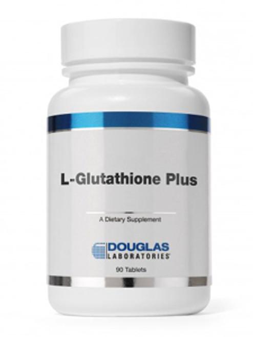 L-Glutathione Plus 150 mg 90 lozenges (T4REV)