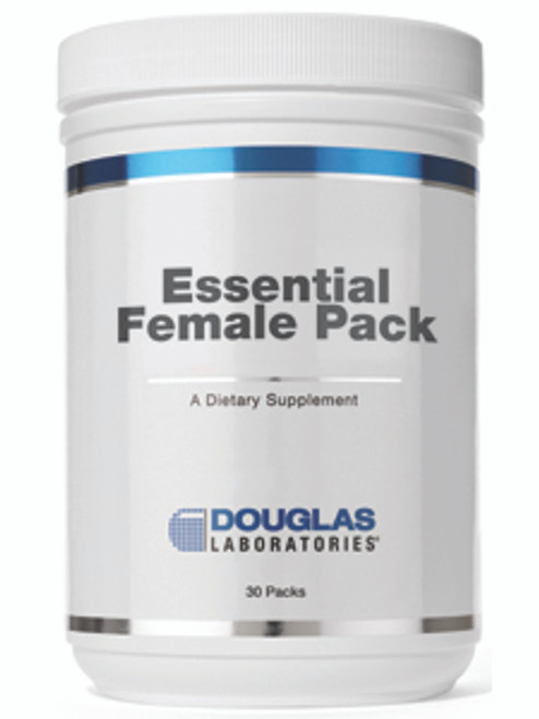 Essential Female Pack 30 pkts (D38840)
