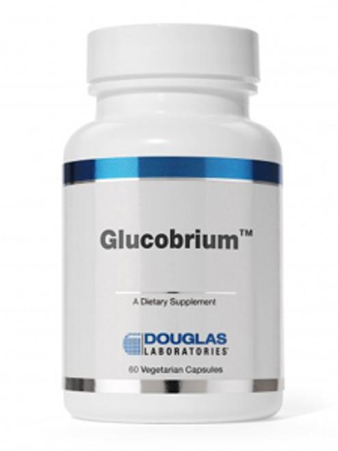 GlucoBrium 60 vcaps (GL150)