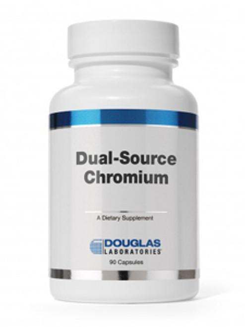 Dual Source Chromium 90 caps (CHR11)