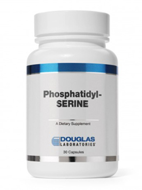 Phosphatidyl-Serine 30 caps (PHO18)