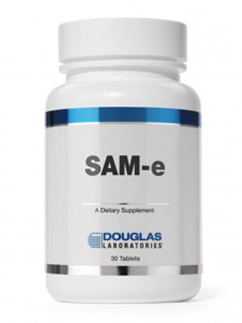 SAM-e 200 mg 30 tabs (SAME7)