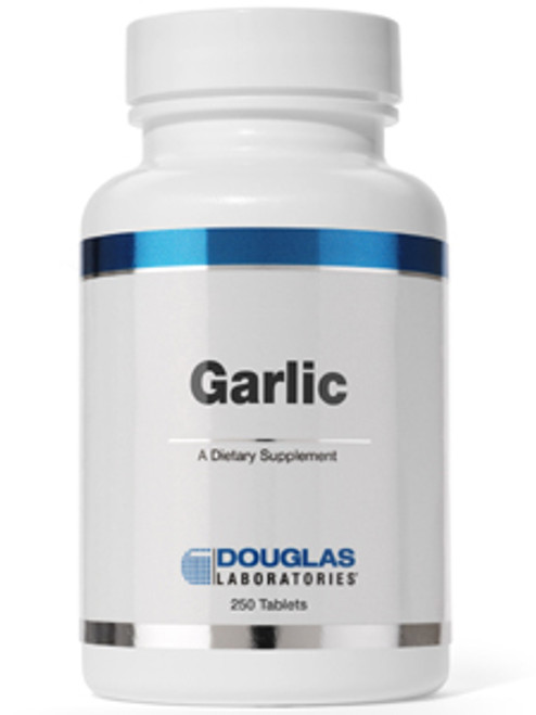 Garlic 250 tabs (GAR23)