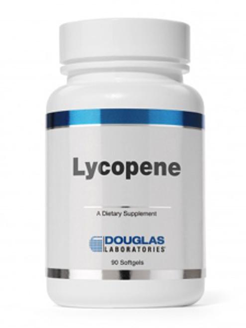 Lycopene 5 mg 90 gels (LYC)