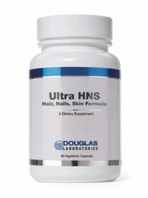 Ultra HNS 90 vegcaps CA Only (D38161CA)