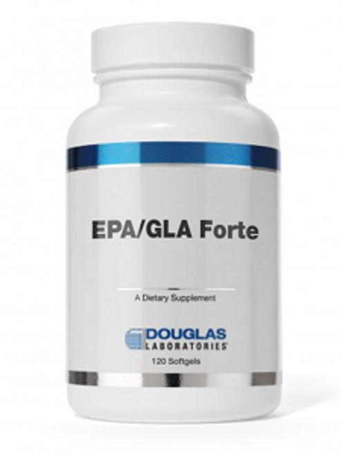 EPA/GLA Forte 120 gels (EPA6)