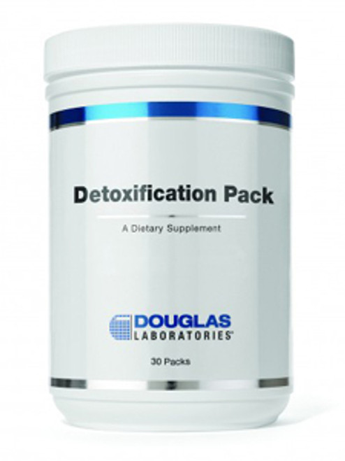 Detoxification Pack 30 pkts CA Only (DTX30CA)