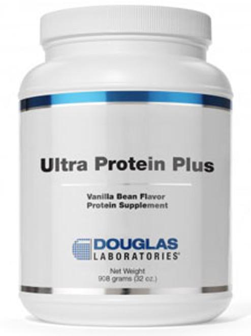 Ultra Protein Plus Vanilla Bean 908 gms (ULT96CA)