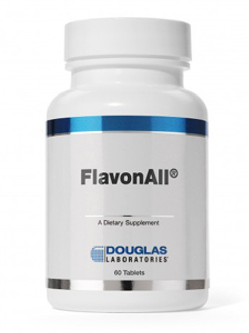 FlavonALL 60 tabs CA Only (FVACA)