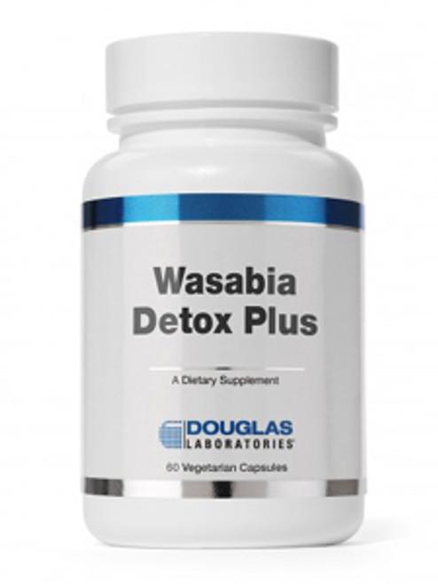 Wasabia Detox Plus 60 vcaps (BROC3)