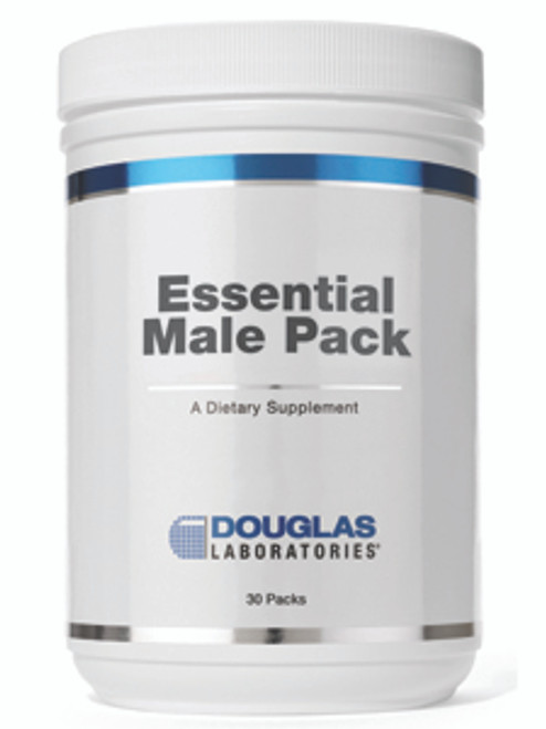 Essential Male Pack 30 pkts (D38833)