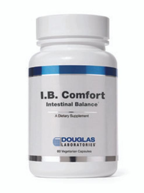 IB Comfort 60 vcaps (D39298)