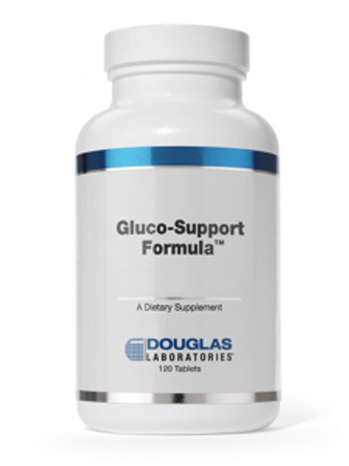 Gluco Support Formula 120 tabs CA Only (GLU26CA)