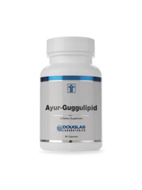 Ayur-Guggulipid 90 caps CA Only (AYU23CA)