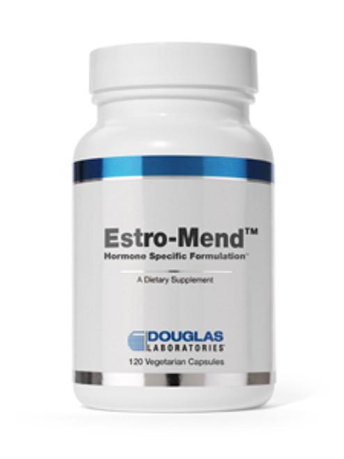Estro-Mend 120 caps CA Only (D03871CA)