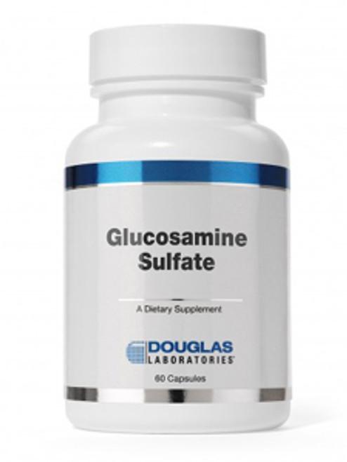 Glucosamine Sulfate Sodium Free 60 caps (GLU30)