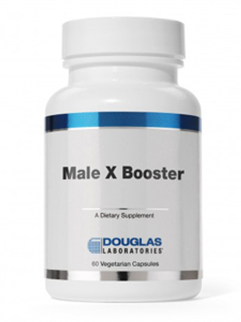 Male X Booster 60 caps CA Only (MALEXCA)