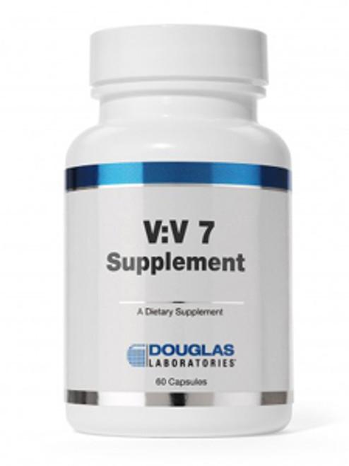 V:V7 Supplement 60 caps (VV7)