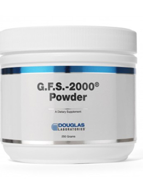 G.F.S.-2000 Powder 250 gms CA Only (GFSPCA)