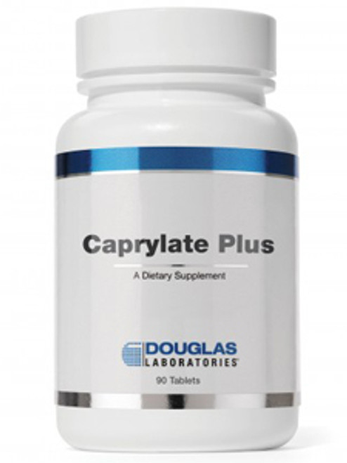 Caprylate Plus 90 tabs CA Only (CNDCA)