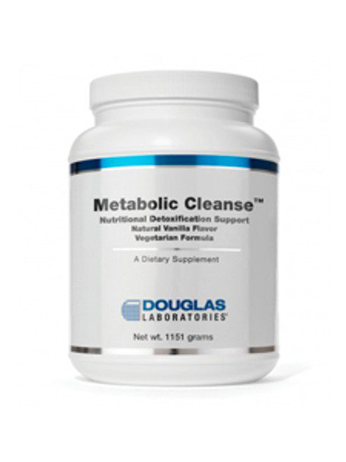 Metabolic Cleanse Vegetarian 1151 g (D37577)