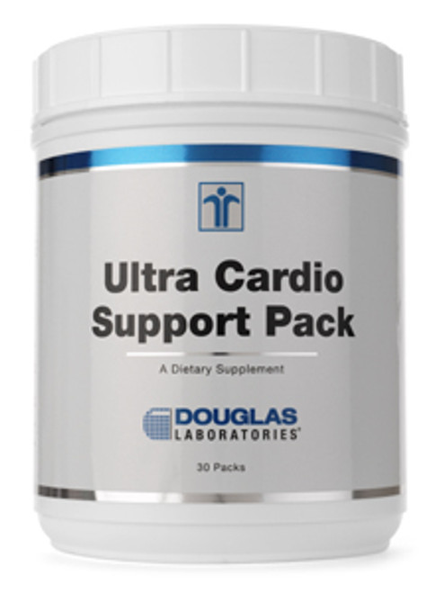 Ultra Cardio Support Pack 30 packs (D38930)