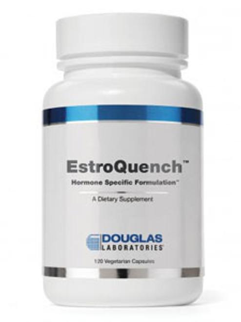 EstroQuench 120 vegcaps CA Only (D40467CA)