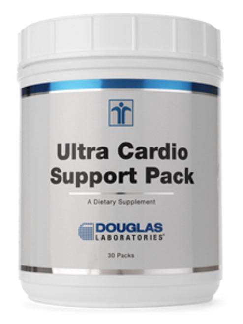 Ultra Cardio Support Pack 30 packs CA (D38930CA)