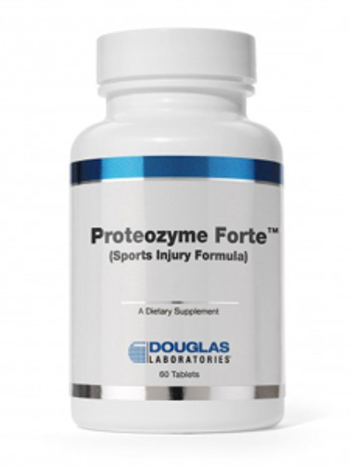 Proteozyme Forte 60 tabs CA Only (PR105CA)