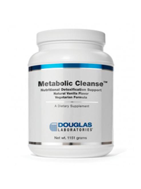 Metabolic Cleanse Vegetarian 1151 g CA (D37577CA)