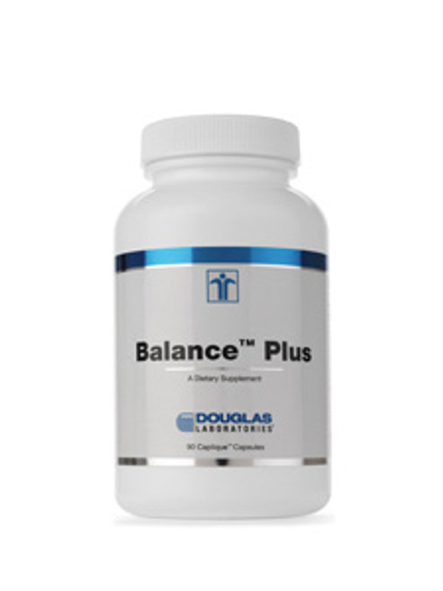 Balance Plus 90 caps (BALA9)