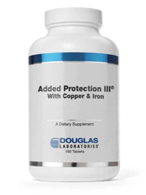 Added Protection III 180 tabs CA Only (APRCA)
