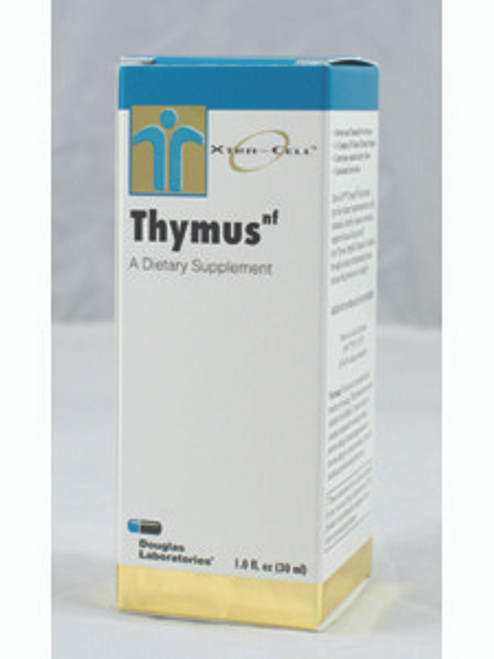 XtraCell Thymus 8 vials (XTRA1)