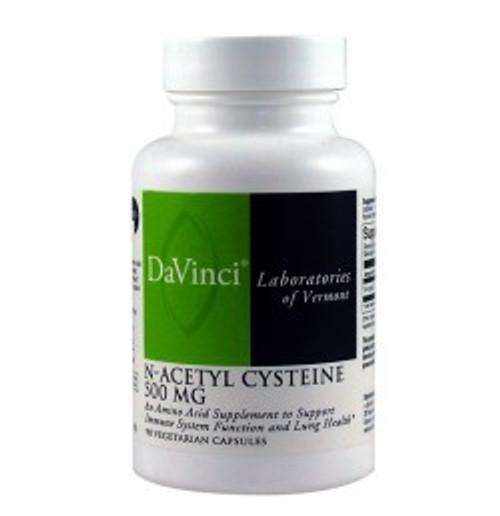 N-Acetyl Cysteine 90 Capsules (0200290.090)