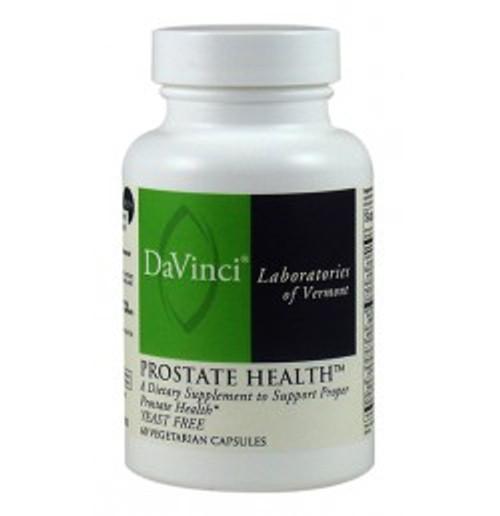 Prostate Health 60 Capsules (0200453.060)
