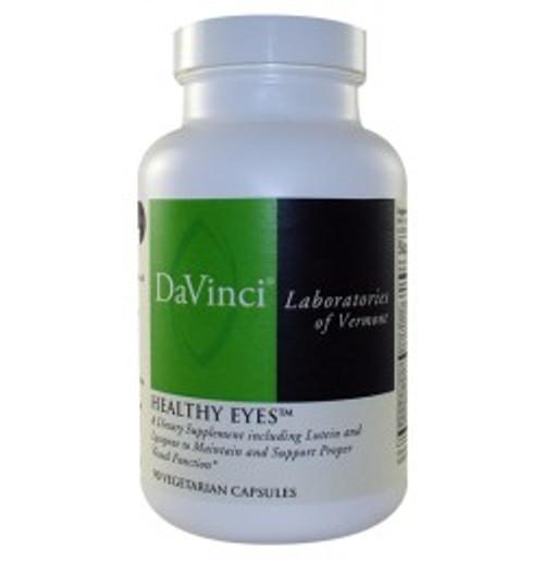 Healthy Eyes 90 Capsules (0200450.090)