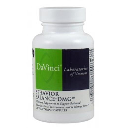 Behavior Balance-DMG 120 Capsules (0200415.120)