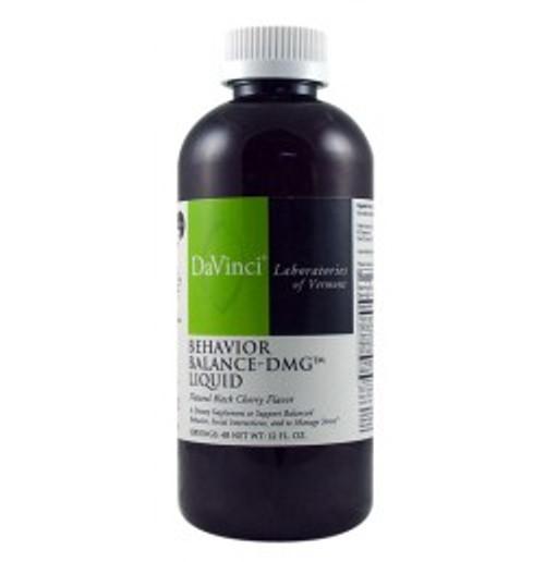 Behavior Balance-DMG 12 oz Liquid (0200414.120)