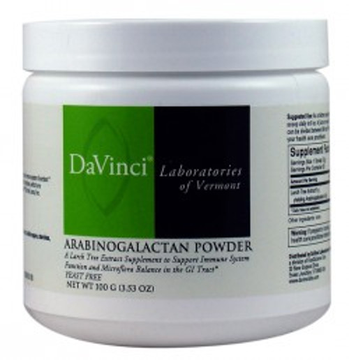 Arabinogalactan Powder 100 g Powder (0200420.100)