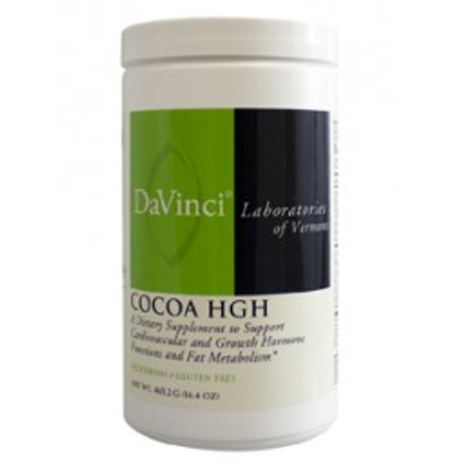 Cocoa HGH 465.2 g Powder (020036D.030)
