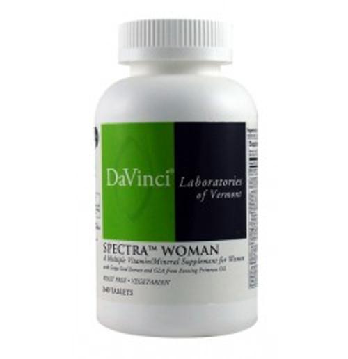 Spectra Women 240 Tablets (0200195.240)