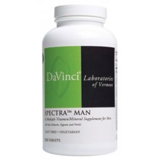 Spectra Man 120 Tablets (0200196.120)