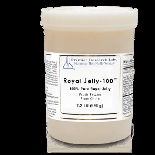 Royal Jelly-100, Premier