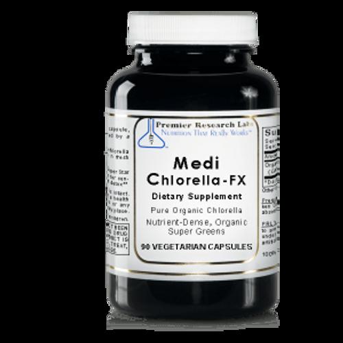 Medi Chlorella-FX