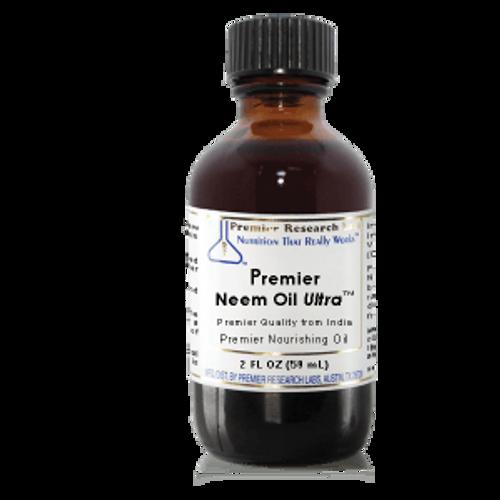 Neem Oil Ultra, Premier