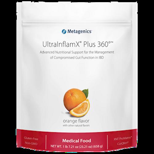 UltraInflamX Plus 360 - Orange