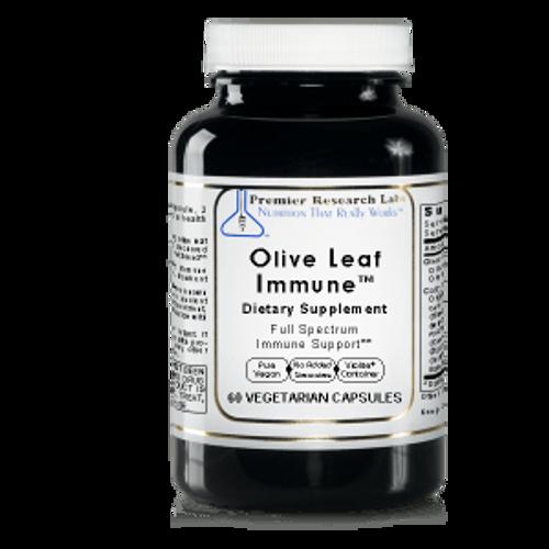 Olive Leaf Immune