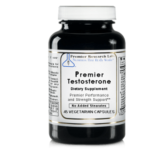 Testosterone, Premier