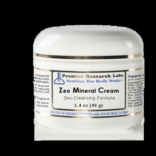 Zeo Mineral Cream