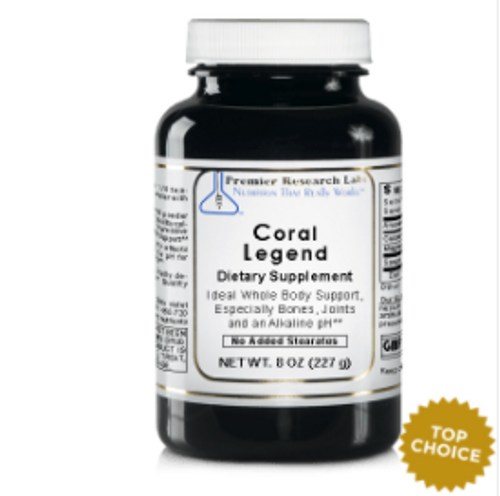 Coral Legend (8oz Powder)